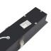 Downlight Led MOD, 24W, 120cm, negro
