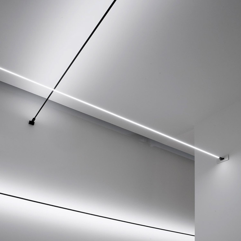 Kit SKYline iluminación lineal, COB 528led/m, 70W, 5m