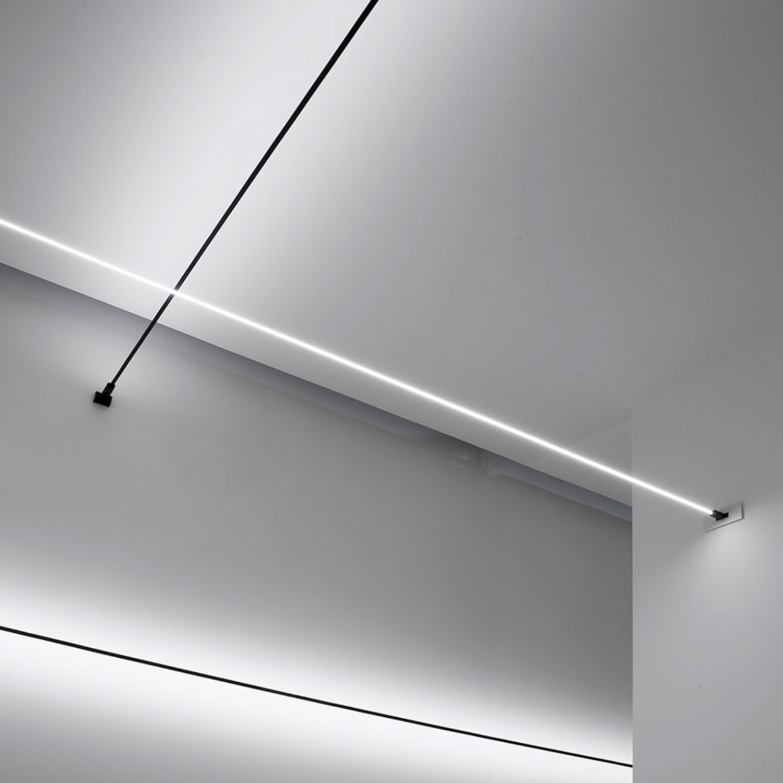 Kit SKYline iluminación lineal, SMD 2538, 120led/m, 180W, 20m