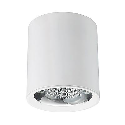 Aplique de techo LED regulable FADO 20W, Blanco frío, Regulable