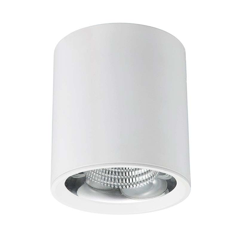 Aplique de techo LED regulable FADO 20W