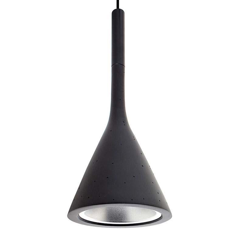 Lámpara colgante NEMO Negro