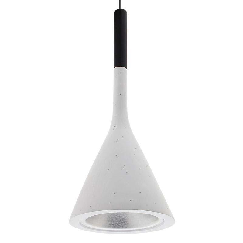 Lámpara colgante NEMO Blanco, E14