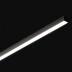 Lámpara colgante VART SUSPEND, 35W, 100cm