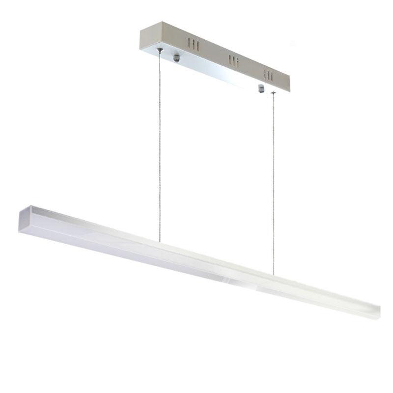 Lámpara colgante ALKAL SUSPEND, 44W, CRI95