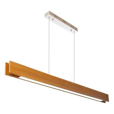 Lámpara colgante IPE SUSPEND, 40W, CRI95, Blanco cálido 2700K