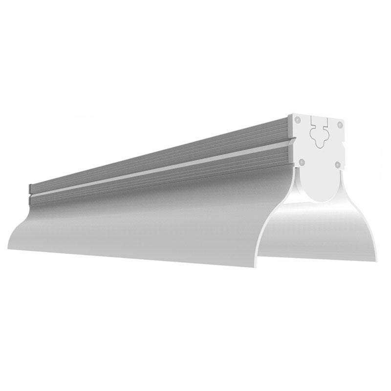 Lámpara colgante GREC 80º, 40W, 120cm