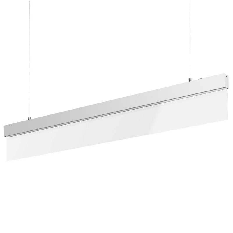 Lámpara LED Metacrilato PROLUX suspend, 30W, 120cm