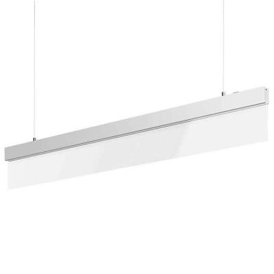 Lámpara LED Metacrilato PROLUX OSRAM, 50W, 120cm, Blanco cálido