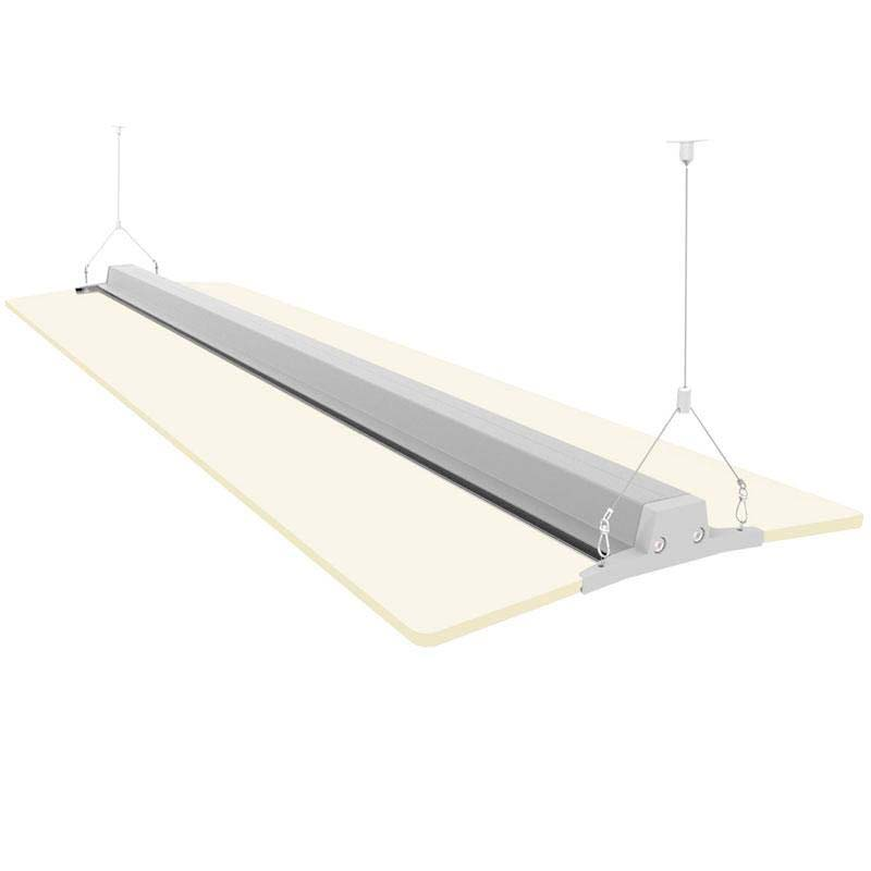 LEVIT suspend, 60W, 120cm, regulable 0-10V