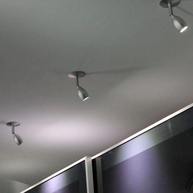 Led spotlight FINTAL T2,  3W