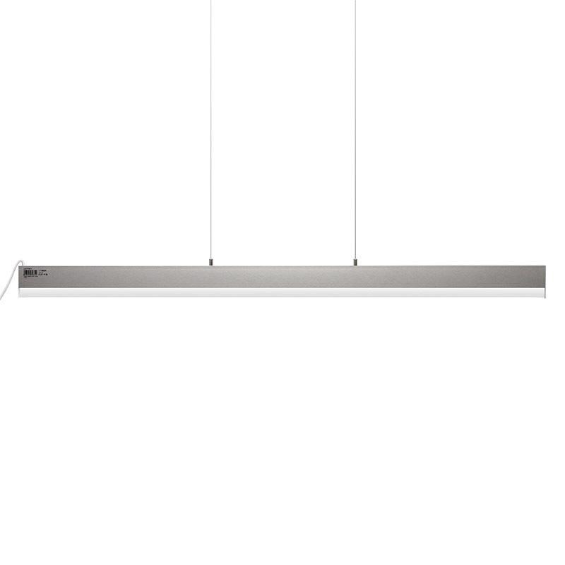 0426895f73 Lámpara colgante MASS, 30W, 120cm, Blanco neutro - - - LEDTHINK