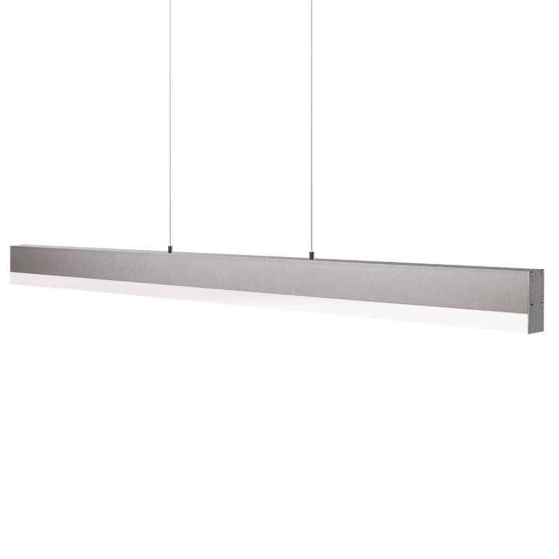 Lámpara colgante MASS, 30W, 120cm
