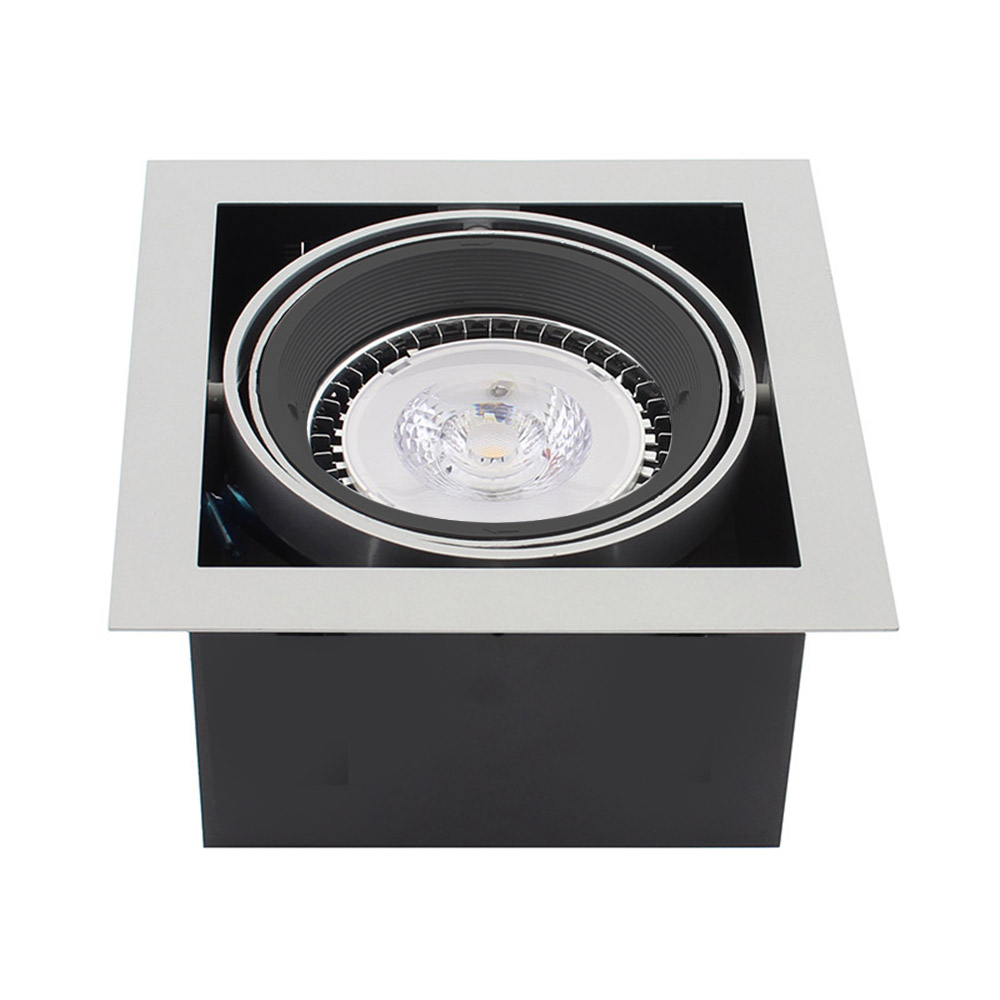 Housing para Downlight Led,  KARDAN TOR v2