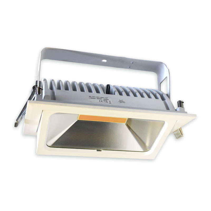 Downlight Led CRONOLUX 40W CREE