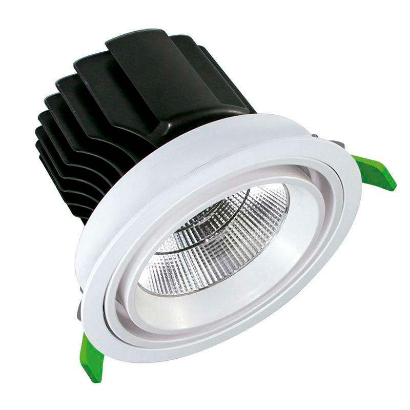 Downlight Led PRICKLUX TRADE 50W