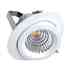 Downlight Led PRICKLUX TUBE 50W, Regulável