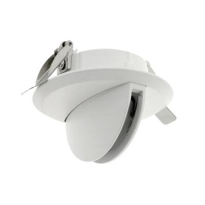 Perfilador Ventanas/Huecos 360º 6W CREE Empotrado, Blanco neutro