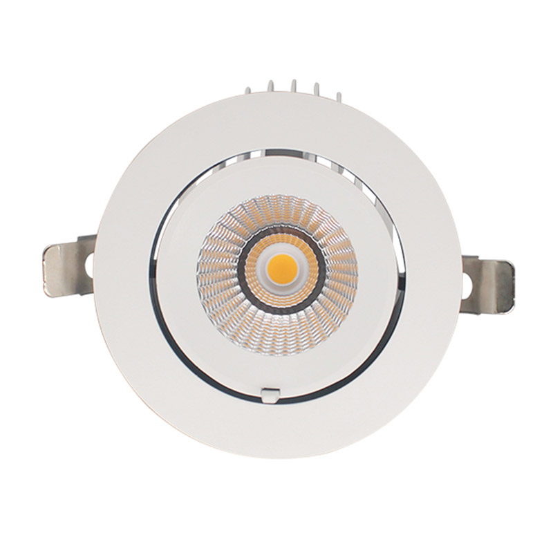 Downlight Led PRICKLUX TUBE 25W