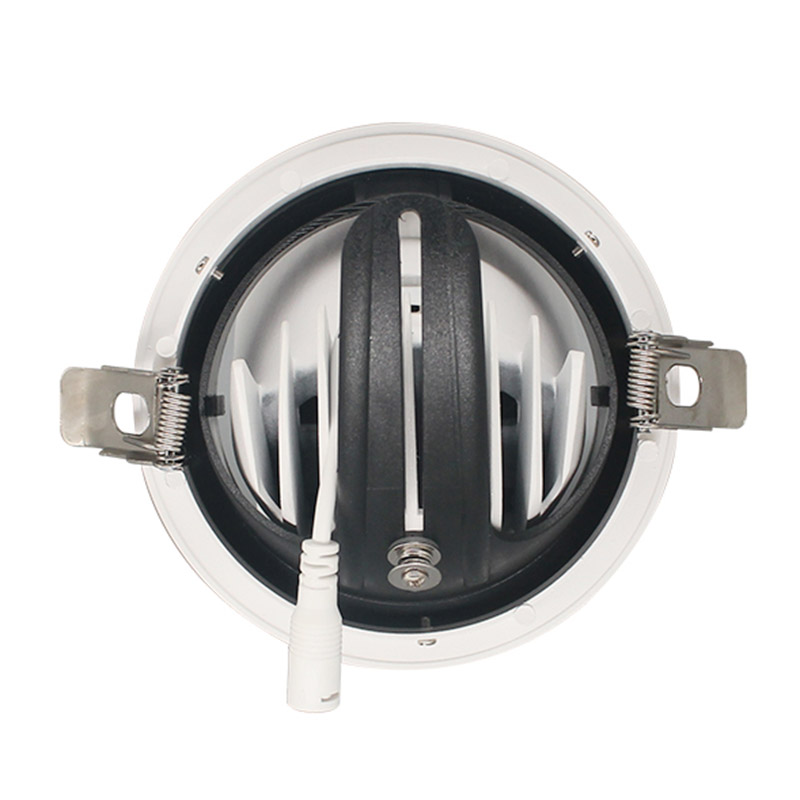 Downlights LED Pricklux 38W