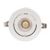 Downlight Led PRICKLUX TUBE 35W