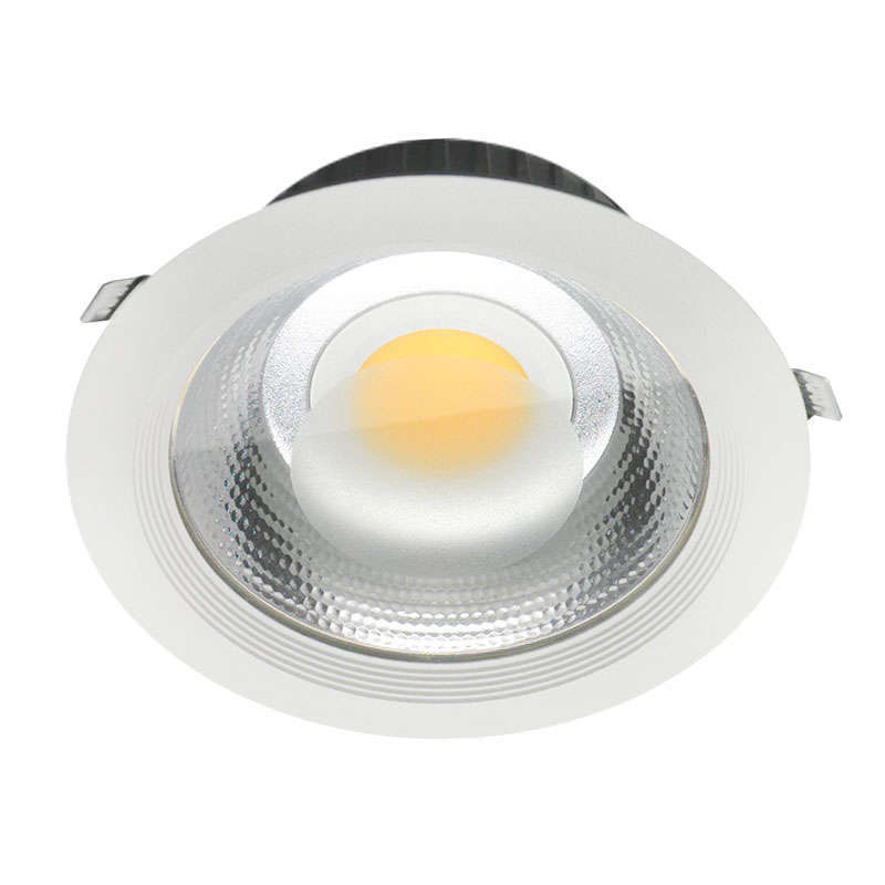 Downlight Led Round COB 30W - 225mm
