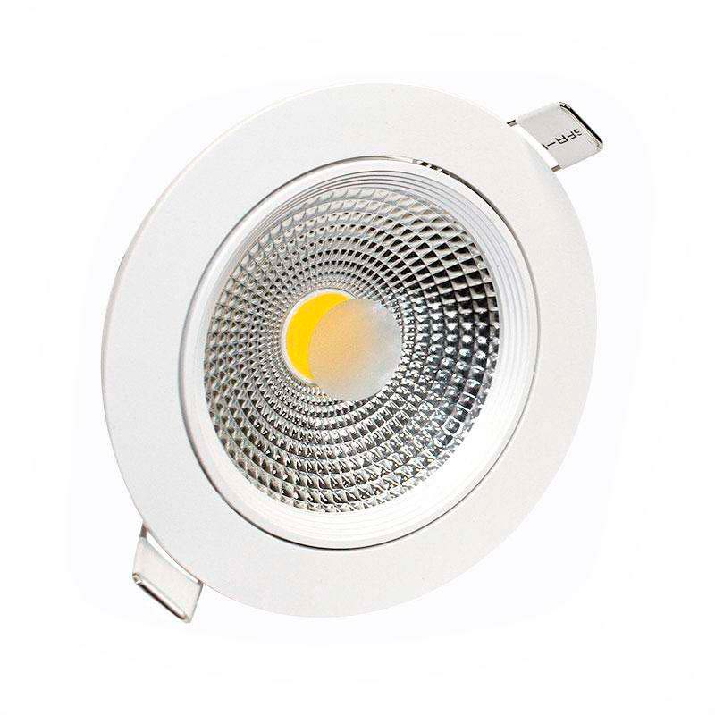 Downlight Led BASIC COB 10W