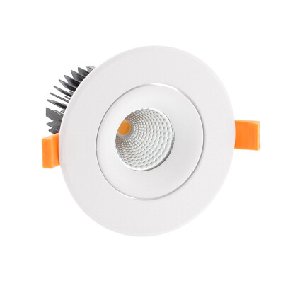 Downlight Led LUXON CREE 18W, Regulable, Blanco frío, Regulable