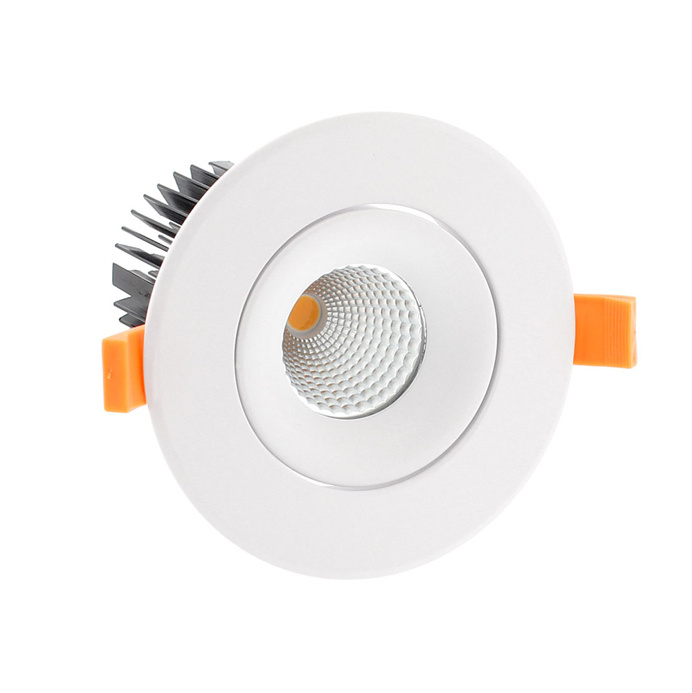 Downlight Led LUXON CREE 18W, Regulável
