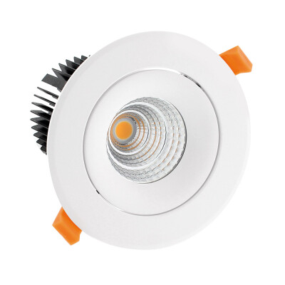 Downlight Led LUXON CREE 25W, Regulable, Blanco frío, Regulable
