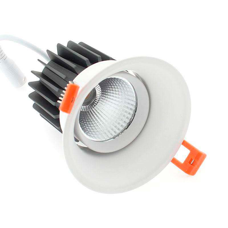 Downlight Led HOTEL RB CREE 12W, Regulable