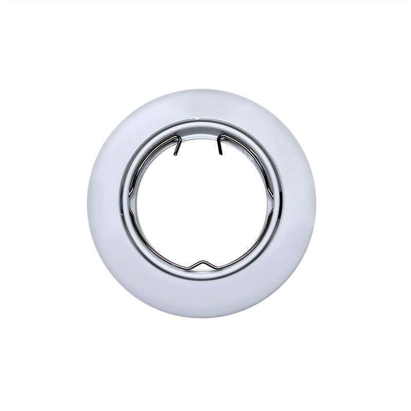 Housing for LED recessed light