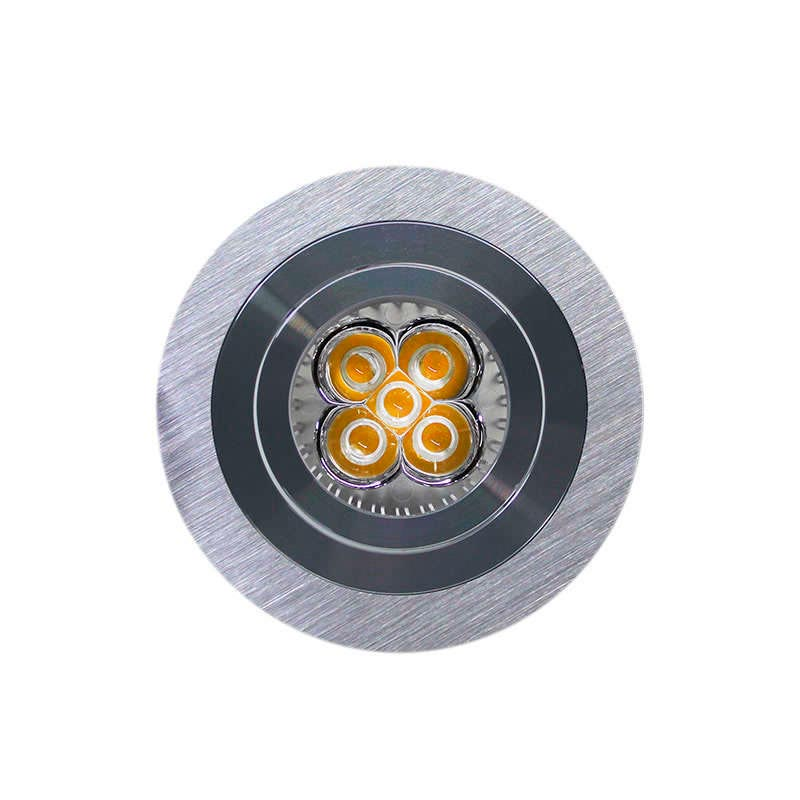 Housing for led downlight