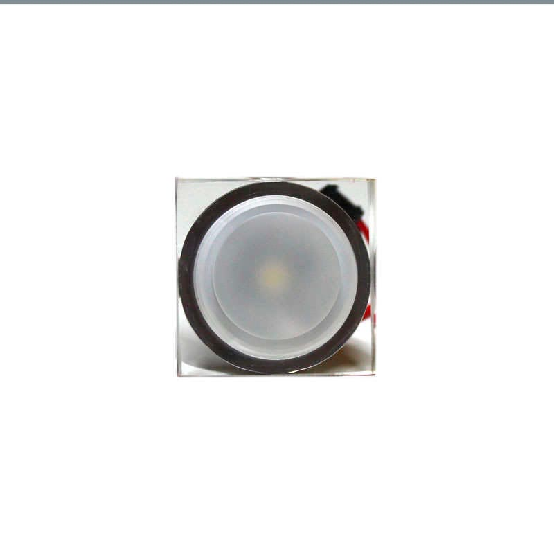 Baliza Led STILL Kvadrata,  2W