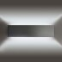 Aplique Led WALL 500, 30W, RGB