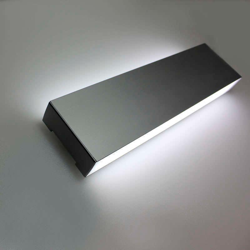 Aplique Led WALL 1000, 30W, RGB