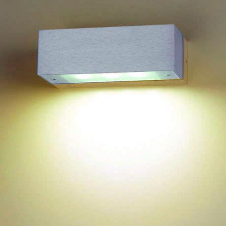 Led wall light CORFU 3W