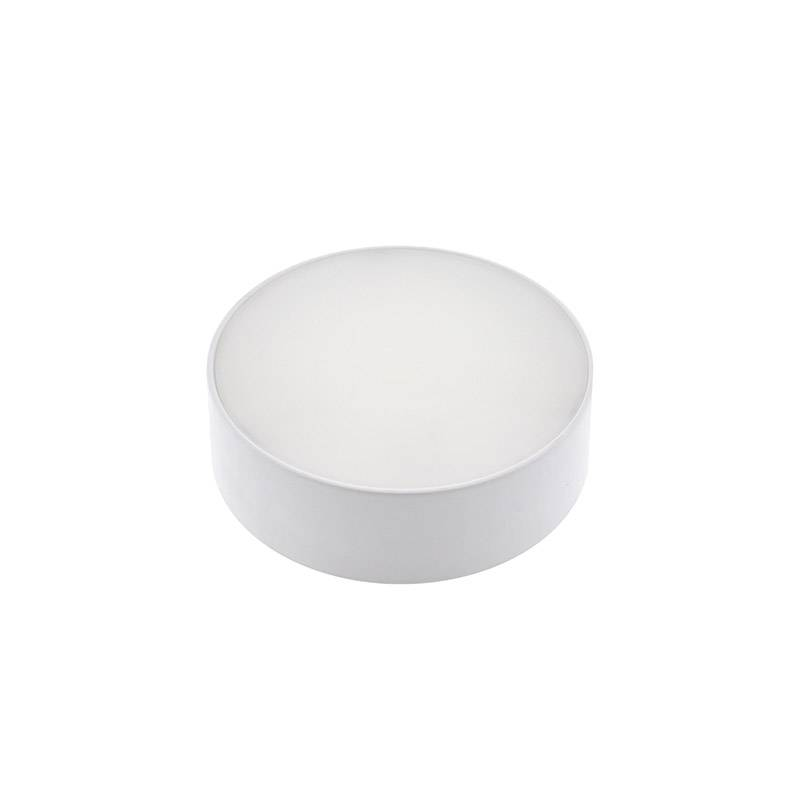Plafon Led SLIM ROUND Backlight 16W