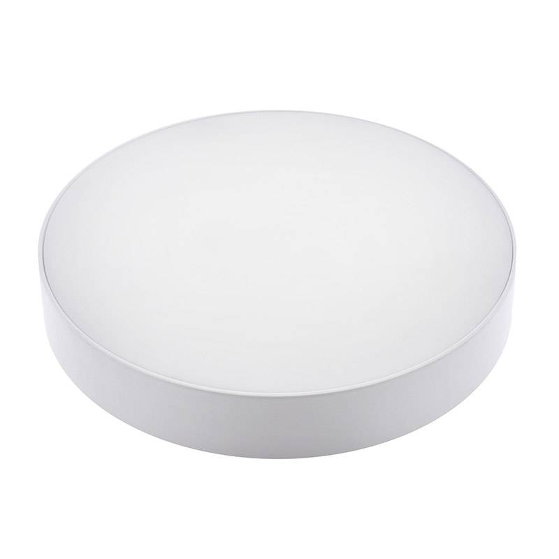Plafón Led SLIM ROUND Backlight 30W