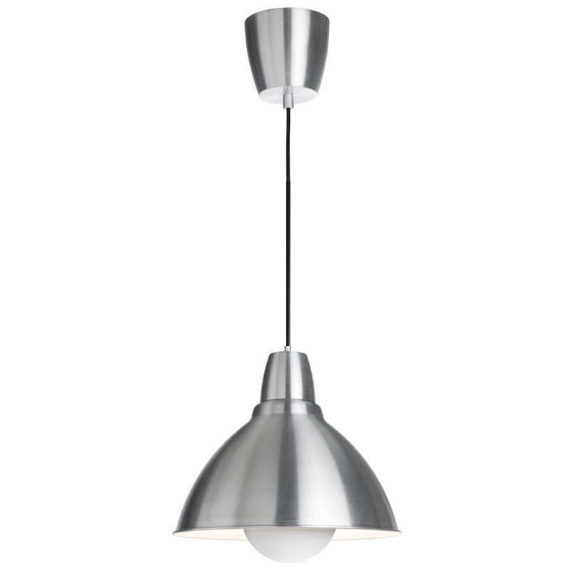 Lámpara colgante AZAAR aluminio