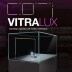 VITRA LUX U, 50cm, 33W