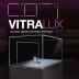 VITRA LUX U, 100cm, 44W