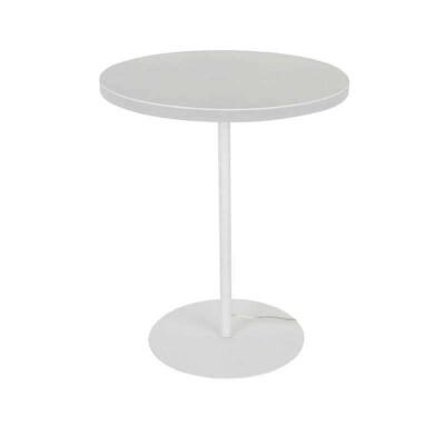 Luminaria de mesa KUMENT, 12W, Blanco frío
