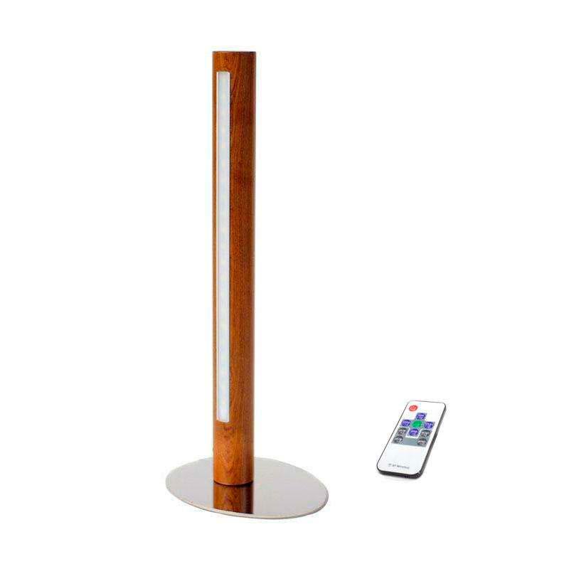 Lámpara de mesa led RUNKO Mesa RGB