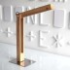 Lámpara Led de madera CARFI 40