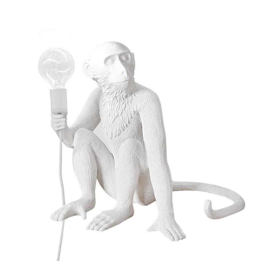 MONKEY LAMP mesa