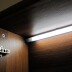Barra lineal LED KORK con sensor PIR 10W, 61cm