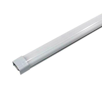 Barra lineal LED BARLIS 18W, 120cm, Blanco cálido
