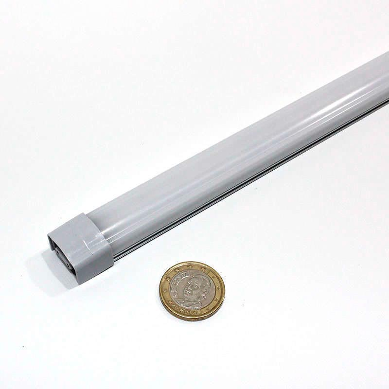 Barra lineal LED BARLIS 18W, 120cm