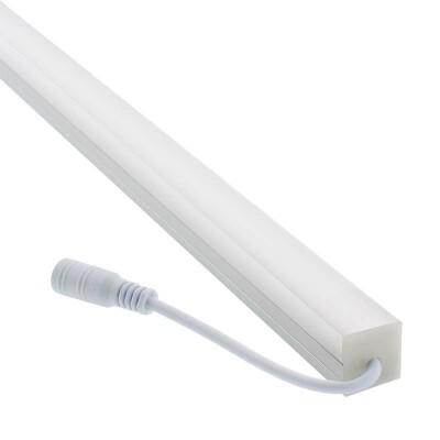Barra lineal LED ALKAL, 43W, DC24V, 200cm, Blanco frío